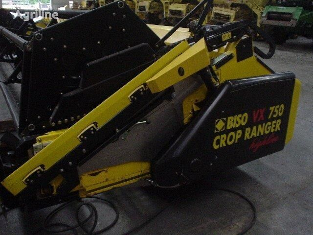 BISO VX 750 adapter za žito