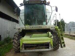 CLAAS Lexion 480 kombajn za žito