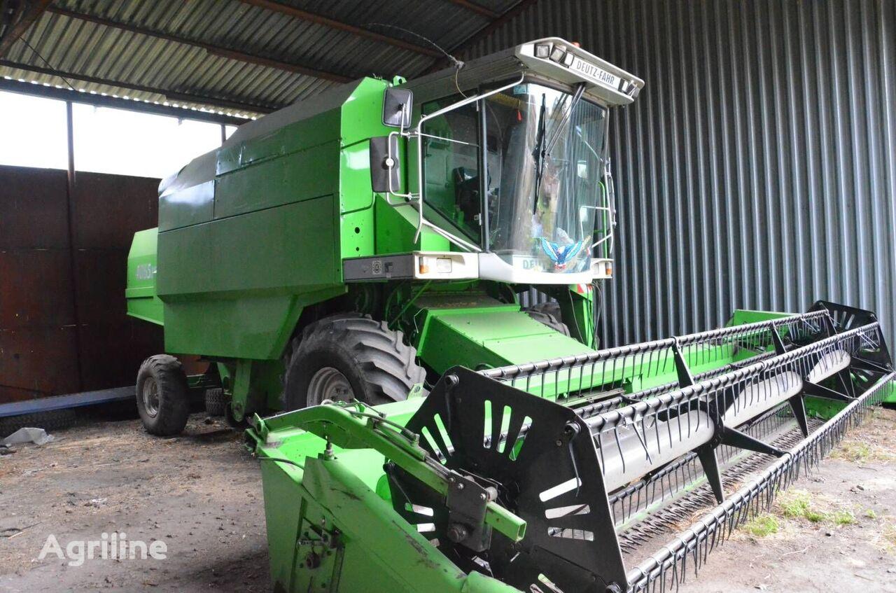 DEUTZ-FAHR TopLiner 4065 kombajn za žito