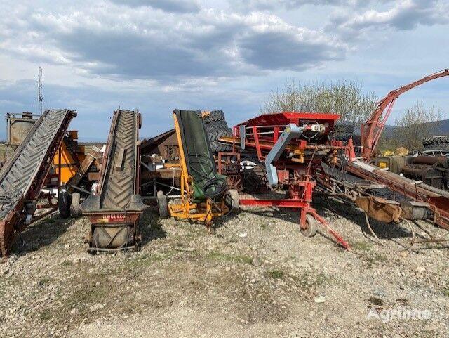 AMAC Diverse Benzi transportoare poljoprivredni transporter
