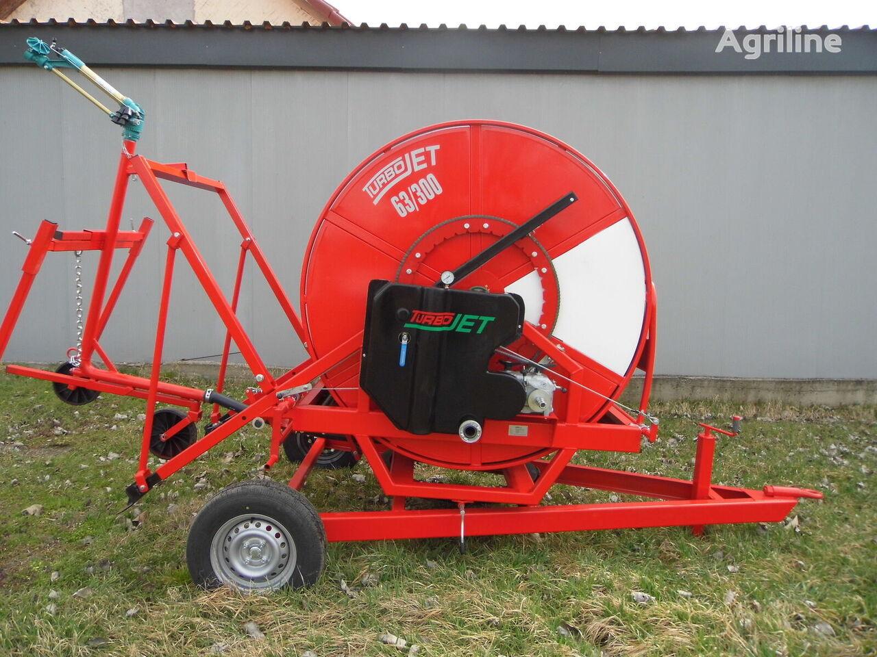 TurboJet 63/300 sistem za navodnjavanje