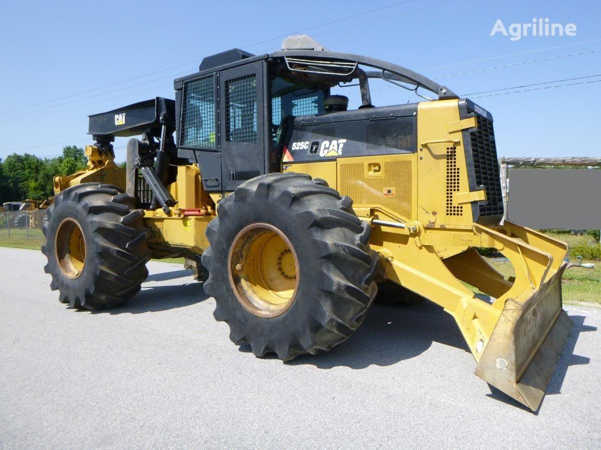 CATERPILLAR 525C šumarski traktor