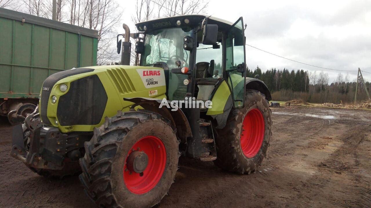 CLAAS Arion 620 traktor točkaš