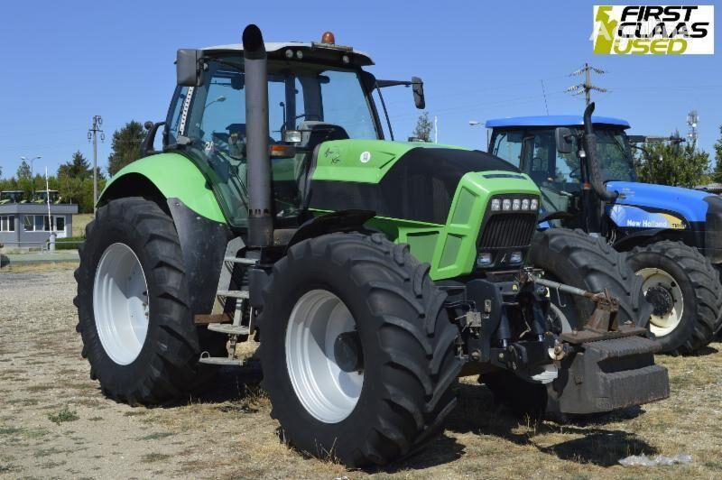 DEUTZ-FAHR   X720 traktor točkaš