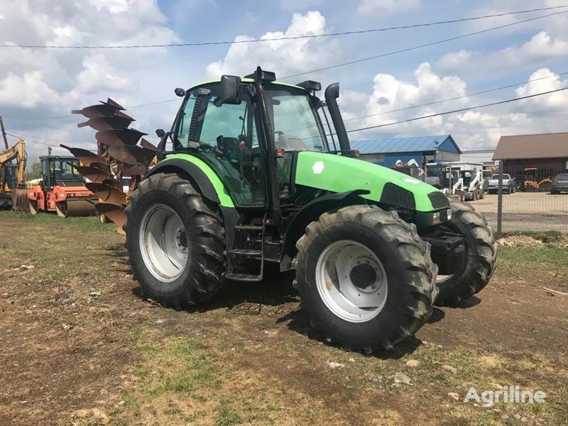 DEUTZ-FAHR Agrotron TT4 traktor točkaš