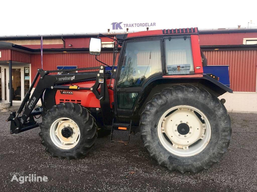VALMET 6400 traktor točkaš po rezervnim dijelovima