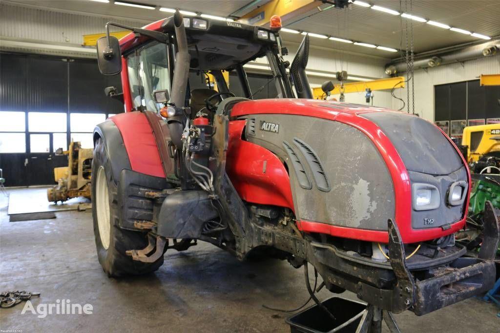 VALMET T162 Dismantled for spare parts traktor točkaš po rezervnim dijelovima
