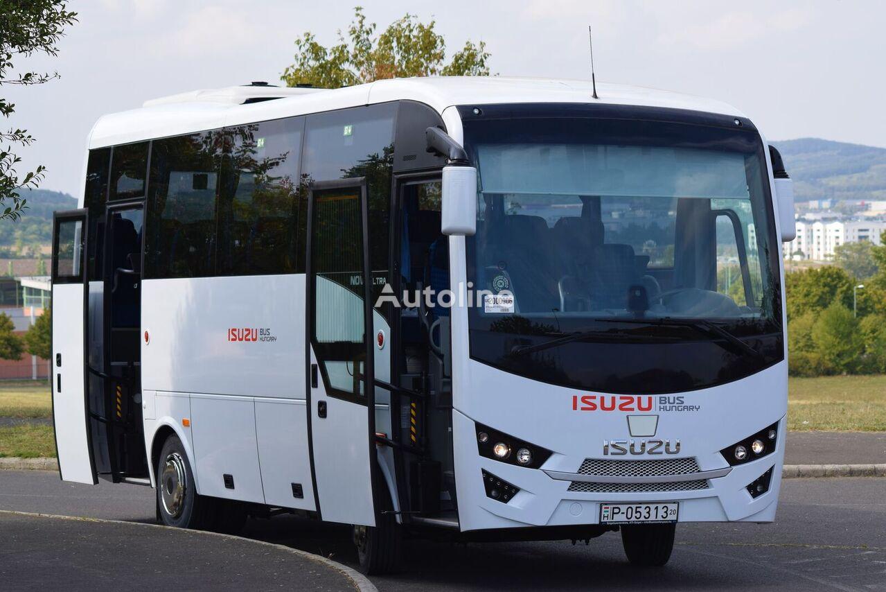 novi ISUZU NOVO ULTRA prigradski autobus