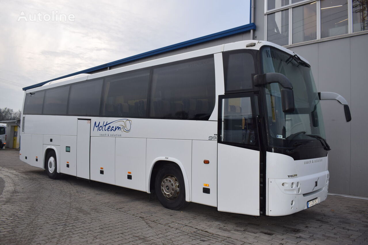 VOLVO B12 B 9900 51 Sitzpl. prigradski autobus
