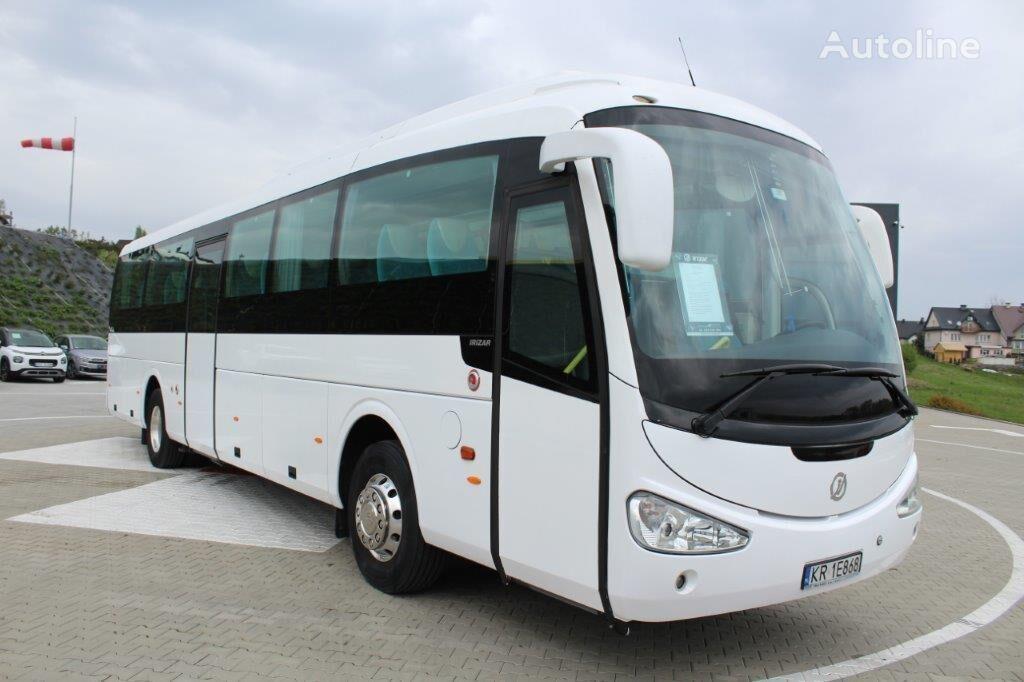 IRIZAR i4 12.20 51 seats prigradski autobus