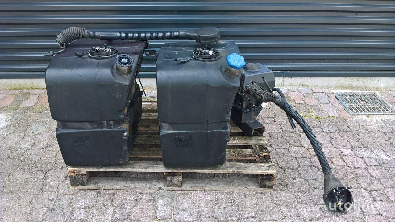 Many versions of AdBlue rezervoar za IVECO STRALIS TRAKKER EUROCARGO kamiona
