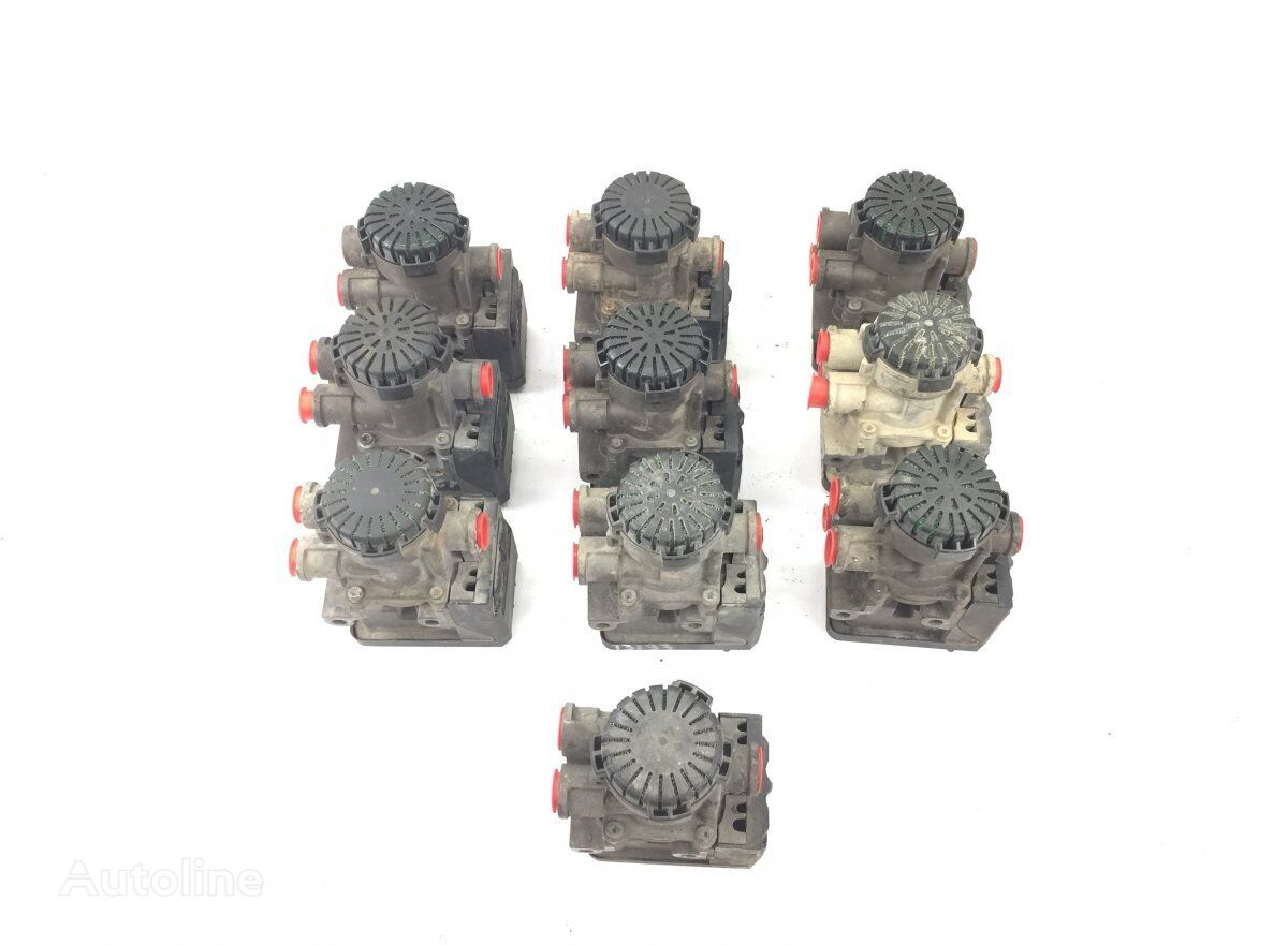 KNORR-BREMSE R-series (01.04-) (K000085) EBS modulator za SCANIA P G R T-series (2004-) tegljača