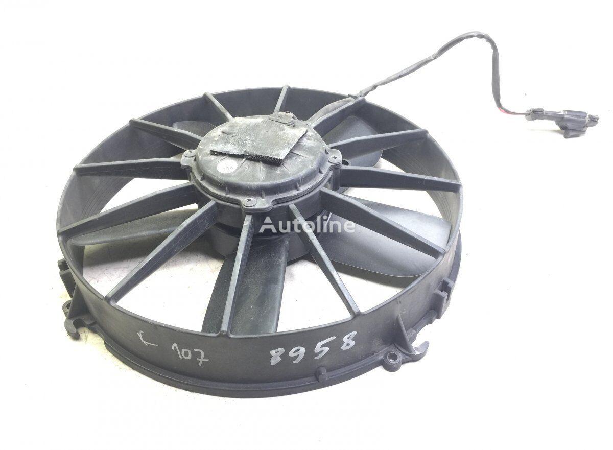 A/C Cooling Fan (1794318) auto klima uređaj za SCANIA K N F-series bus (2005-) autobusa