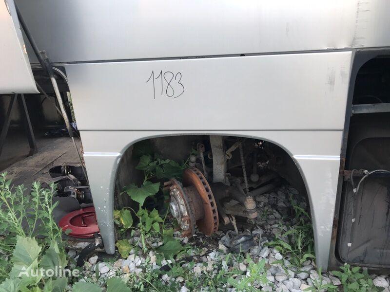blatobran za MERCEDES-BENZ 0350 1999 autobusa