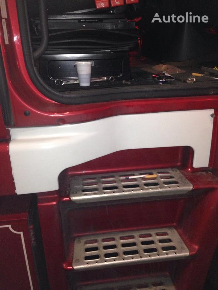 novi VOLVO DEUR VERLENGER (1063600) branik za VOLVO DEUR VERLENGER kamiona