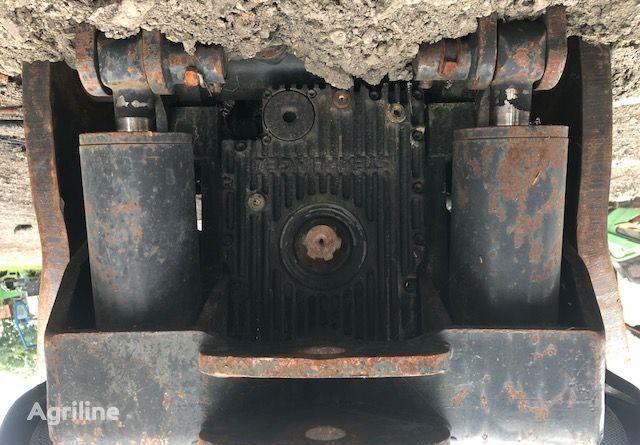 CASE IH cs TUZ brza spojnica za CASE IH traktora