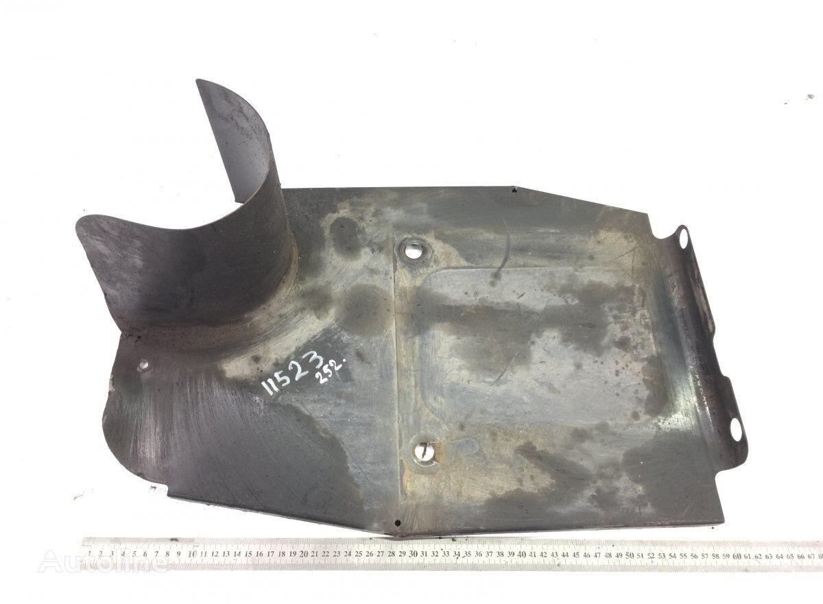 Muffler Cover drugi rezervni dio izduvnog sistema za MAN TGS 26.480 (2007-) tegljača