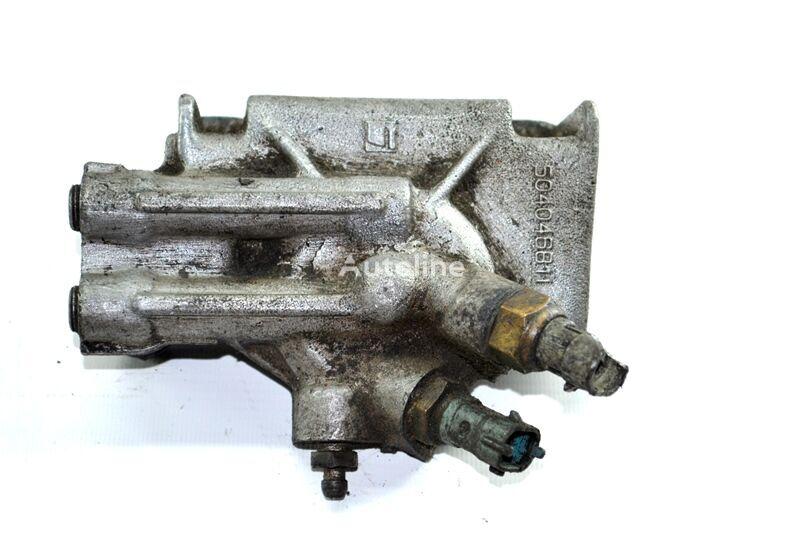 IVECO Stralis (01.02-) drugi rezervni dio sistema za gorivo za IVECO Stralis (2002-) kamiona