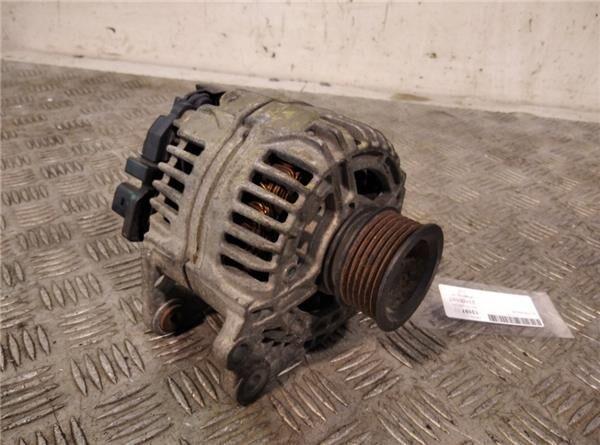Alternador Nissan ATLEON (23100-69T61) generator za NISSAN ATLEON komercijalnog vozila