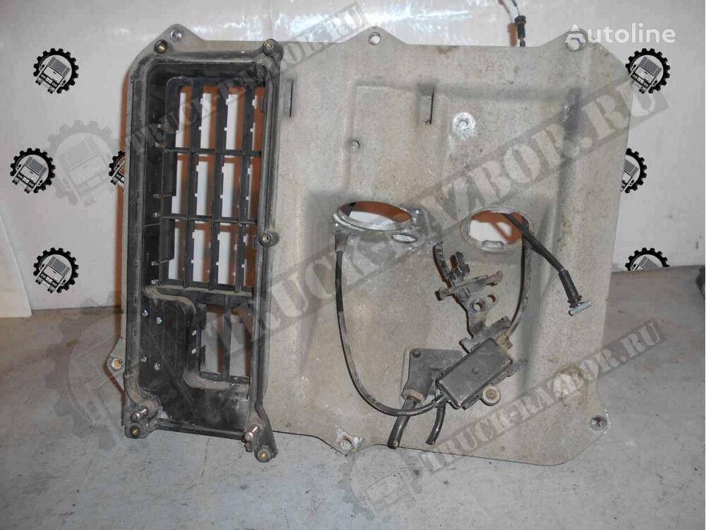 MAN blok pedaley (81482200152) instrument tabla za MAN tegljača