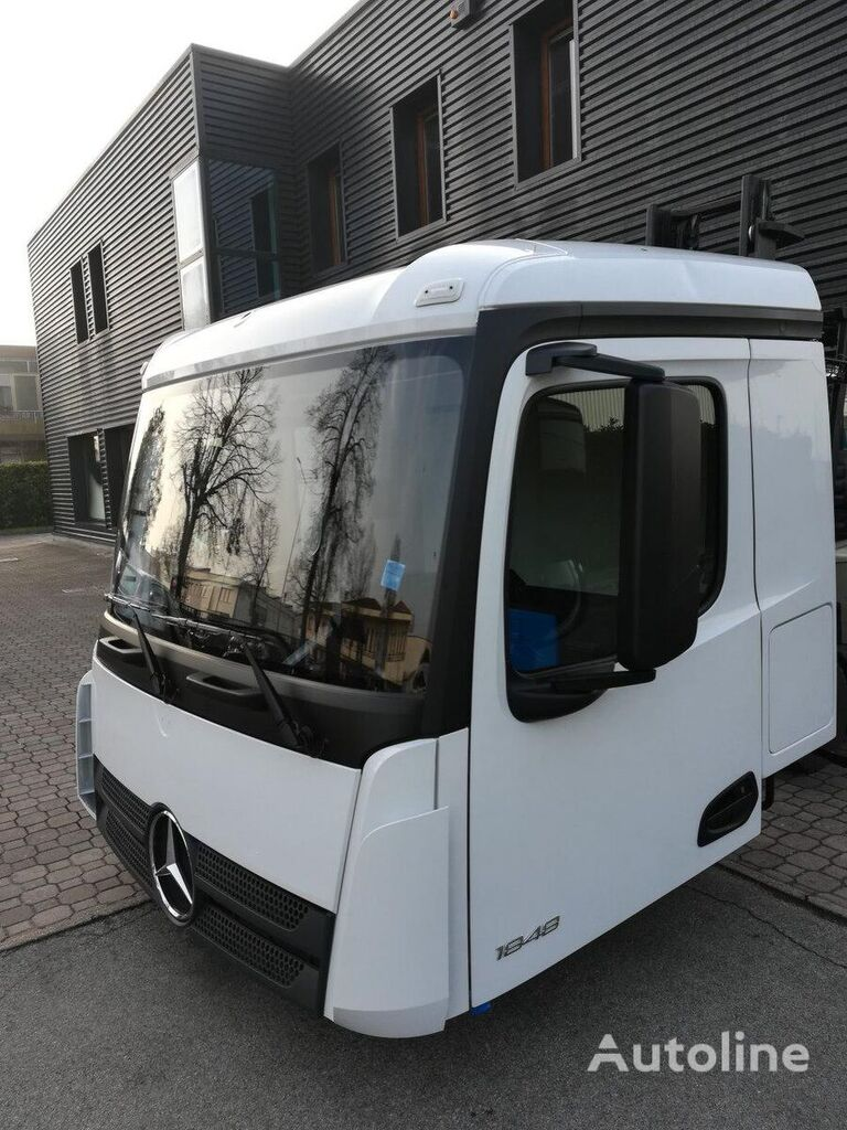 MERCEDES-BENZ Arocs Actros E6 Fahrerhaus 2300mm ClassicSpace kabina za MERCEDES-BENZ ENGINE TUNNEL 170mm Kabine ACTROS ANTOS AROCS Mittelangen  tegljača