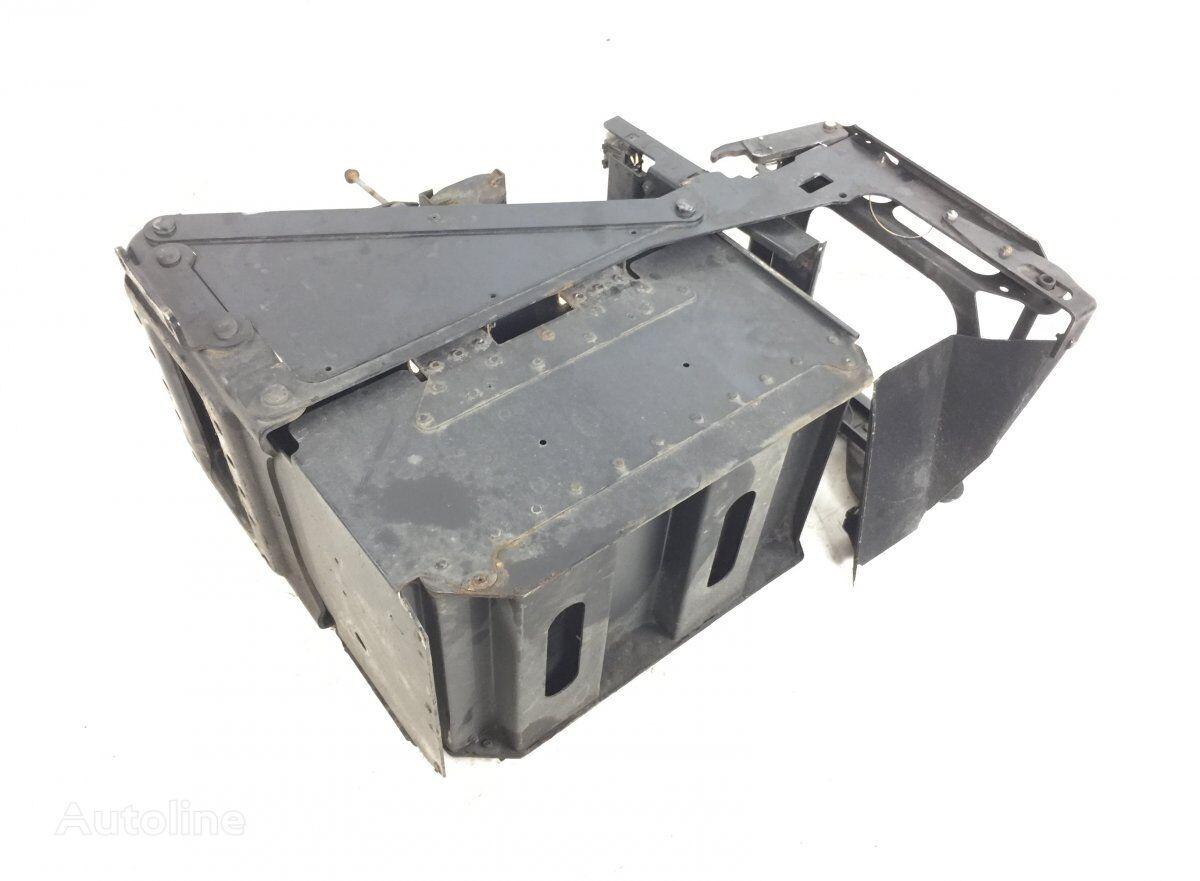 MAN Battery Box kutija akumulatora za MAN TGX (2007-) tegljača