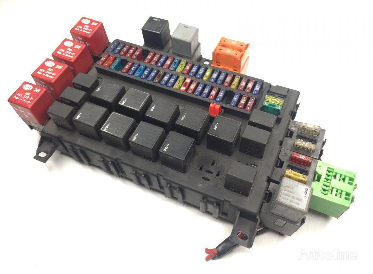 DAF (01.02-12.06) (1674870) kutija s osiguračima za DAF XF95/XF105 (2001-) kamiona