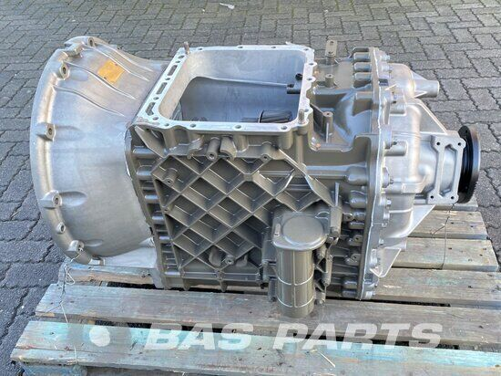 novi VOLVO AT2812C mjenjač za kamiona