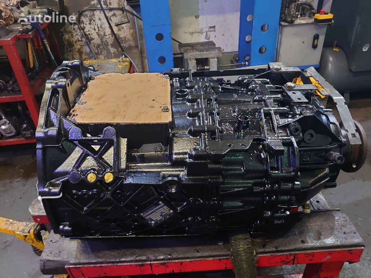 ZF 12as2330TD mjenjač za DAF kamiona