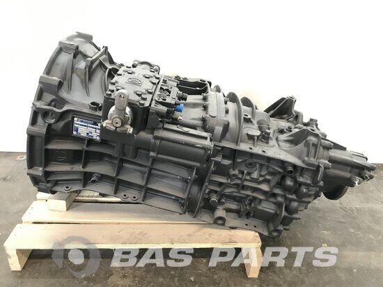 novi ZF 16S2333 TD mjenjač za DAF kamiona