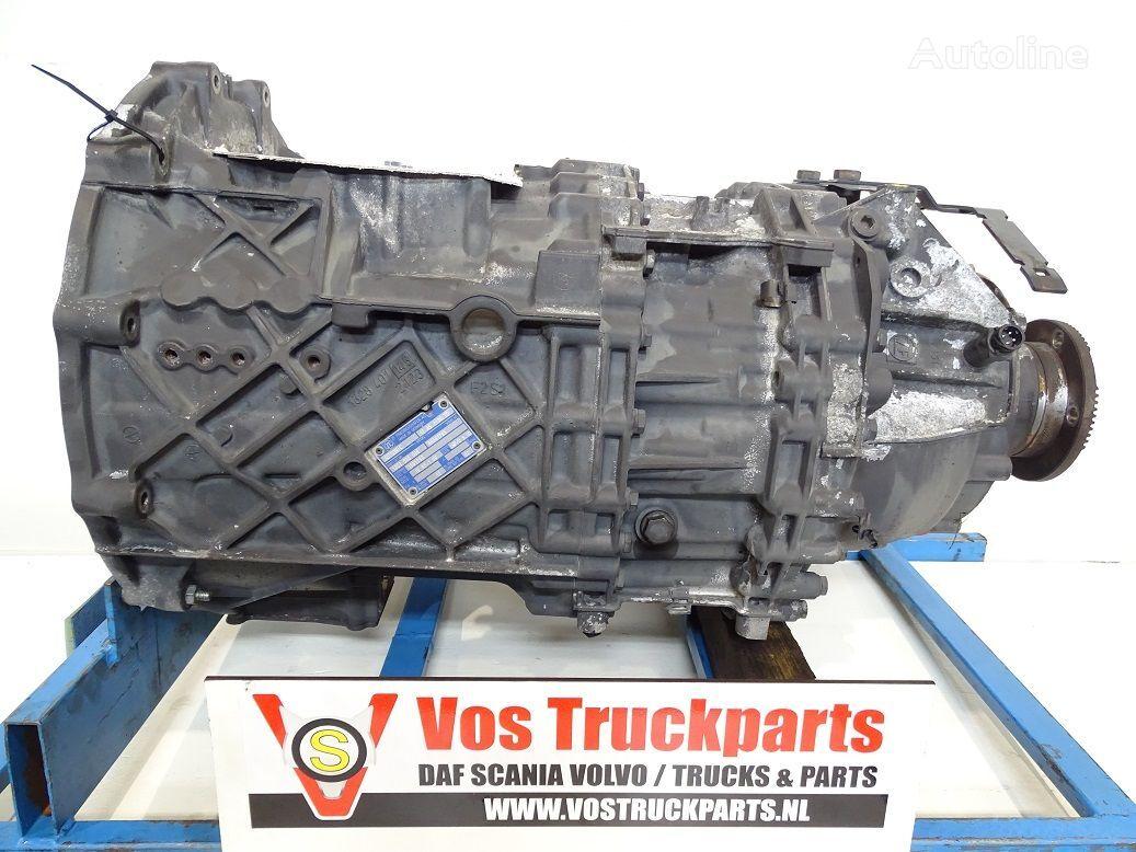 ZF ZF12AS 2130 TD mjenjač za DAF kamiona
