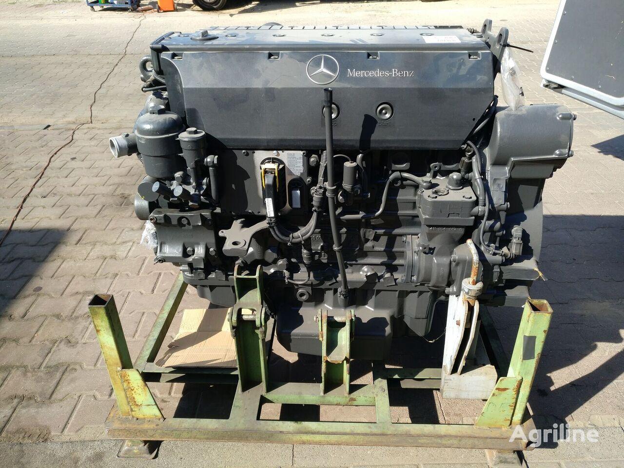 novi CLAAS Tucano OM 926.929 E3A (OM926.929) motor za CLAAS Tucano  kombajna za žito