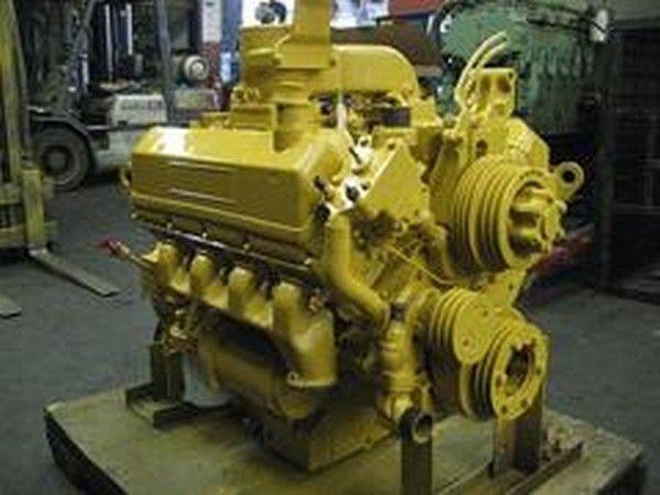 CUMMINS VT 555 motor za CUMMINS VT 555 kamiona