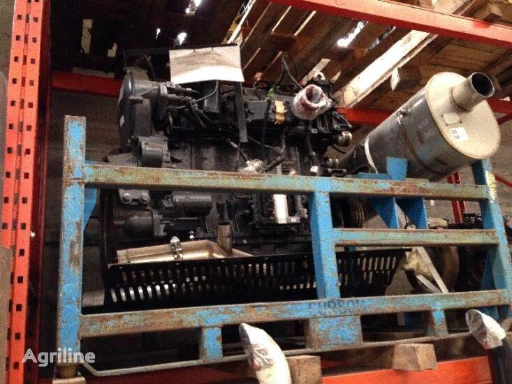 Cursor CX8070 motor za traktora