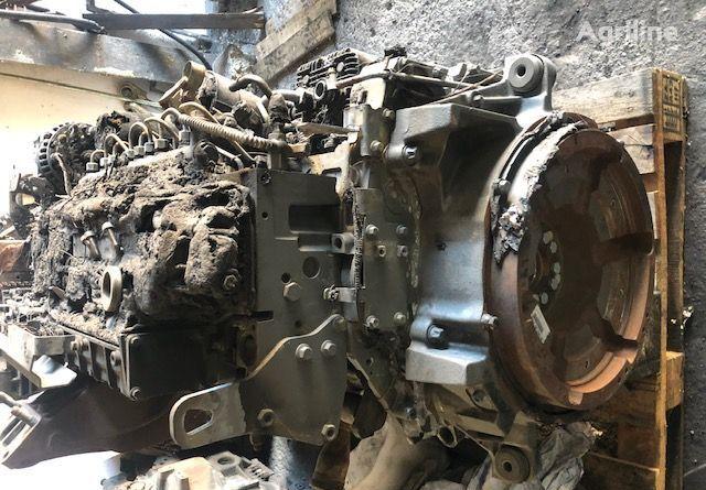 DEUTZ-FAHR TCD6.1L6 motor za traktora