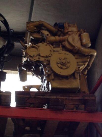 IVECO 8460 motor za traktora