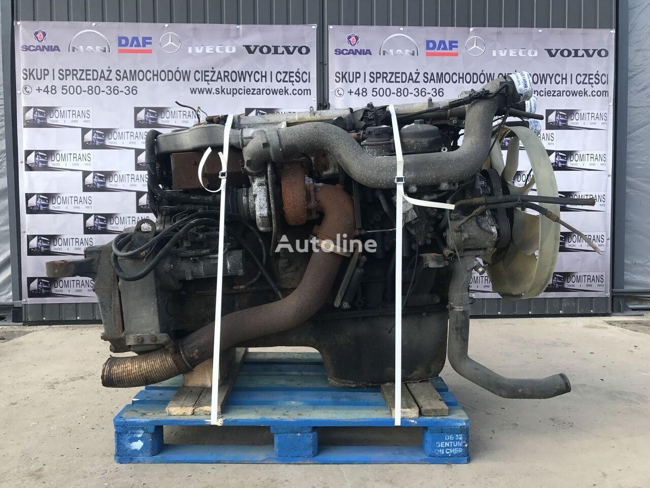 MAN D2066 LF11 motor za tegljača