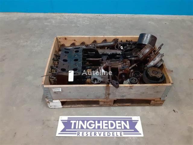 84CTA-4V motor za kamiona