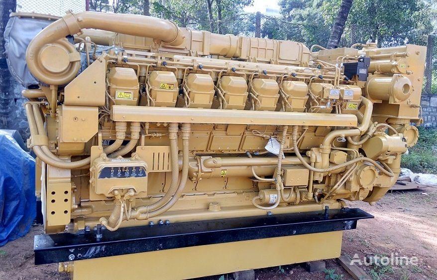 novi CATERPILLAR 3516 C-HD / SCAC motor za CATERPILLAR CAT 3516CHD / SCAC kampera