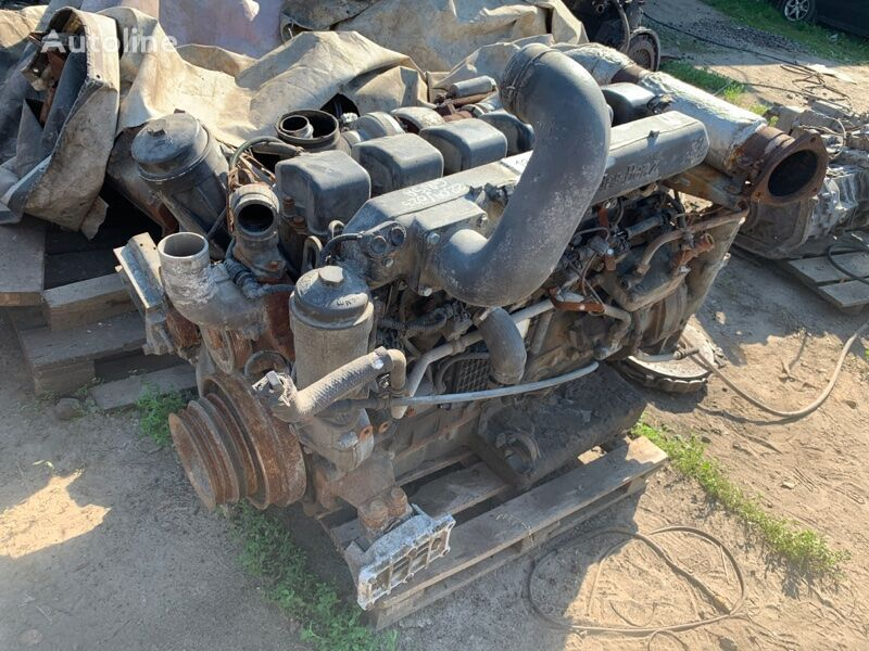MERCEDES-BENZ Om457La motor za MERCEDES-BENZ OM457LA autobusa