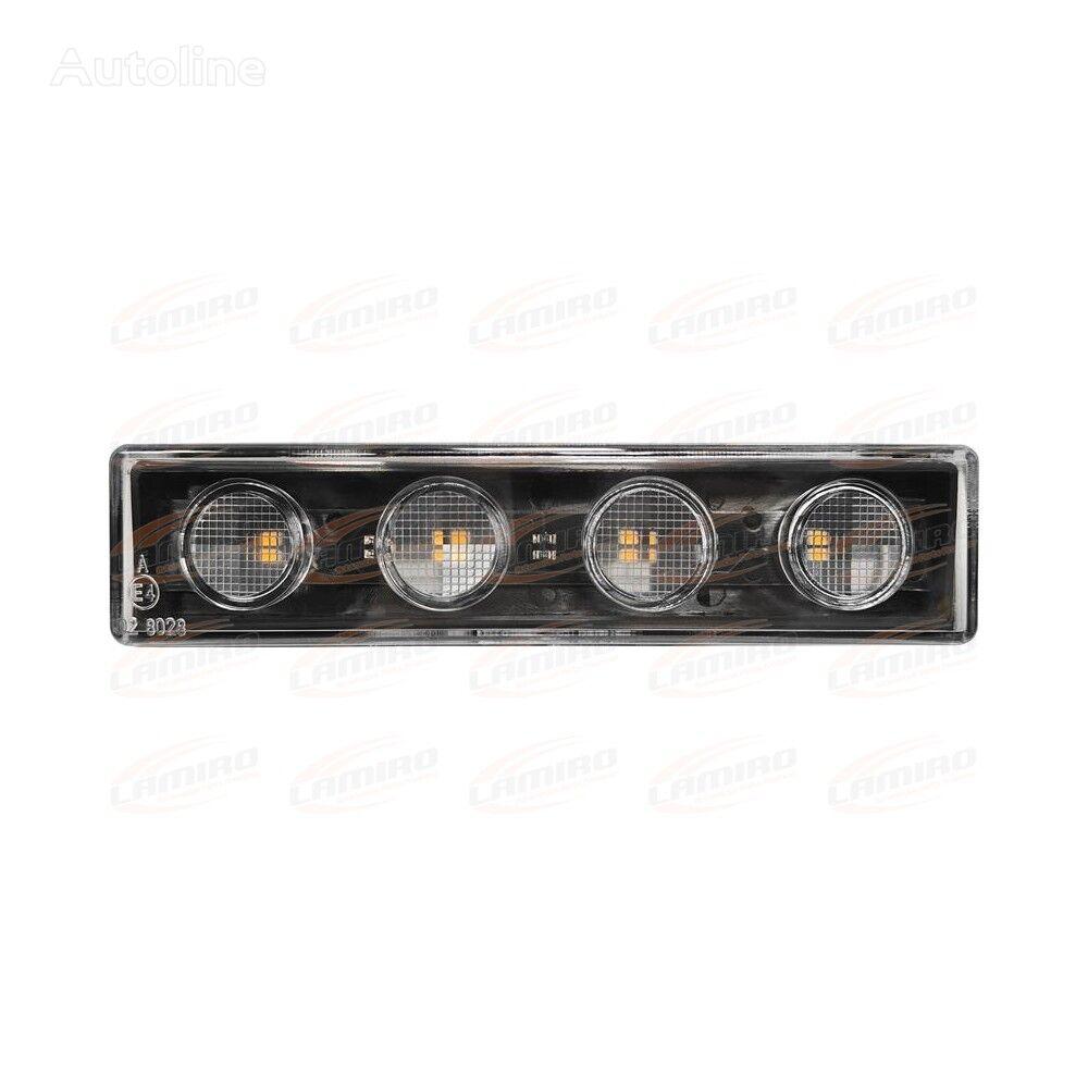 novi SCANIA 4,5,6 ROOF LAMP ORANGE oblaganje za SCANIA SERIES 6 (2010-2017) kamiona