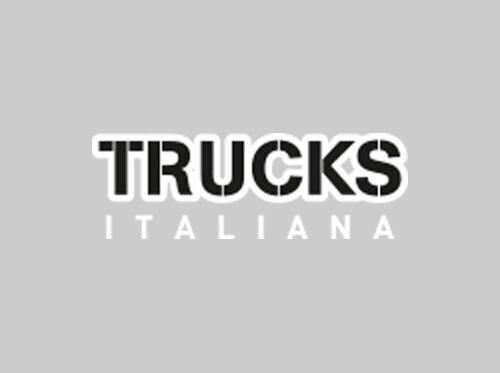 VOLVO ASSALE POSTERIORE (147E , 7X37 5,29) osovina za VOLVO FL6 kamiona