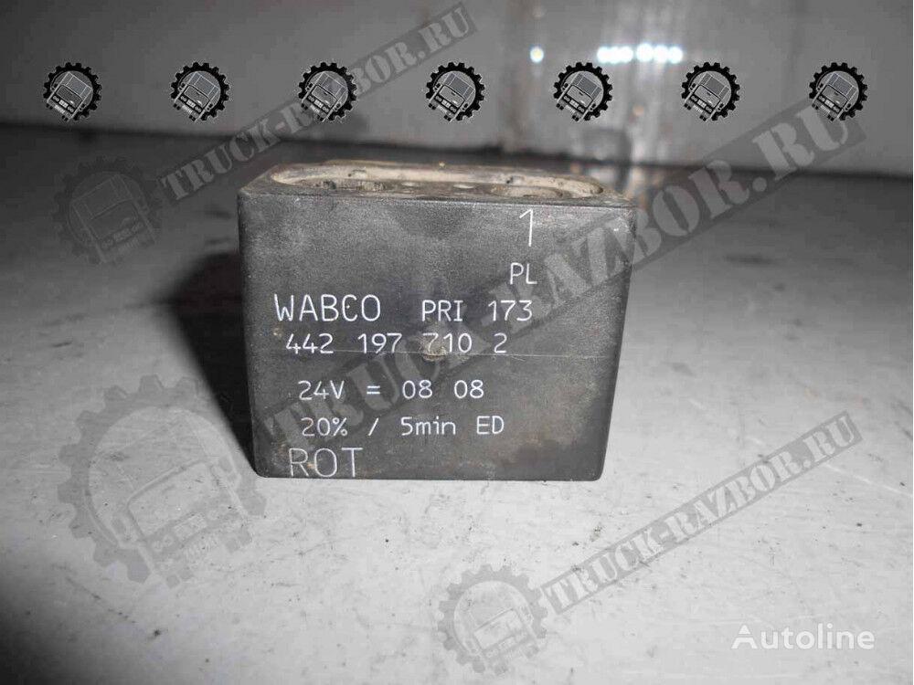 RENAULT magnitnyy (4421977102) pneumatski ventil za RENAULT tegljača
