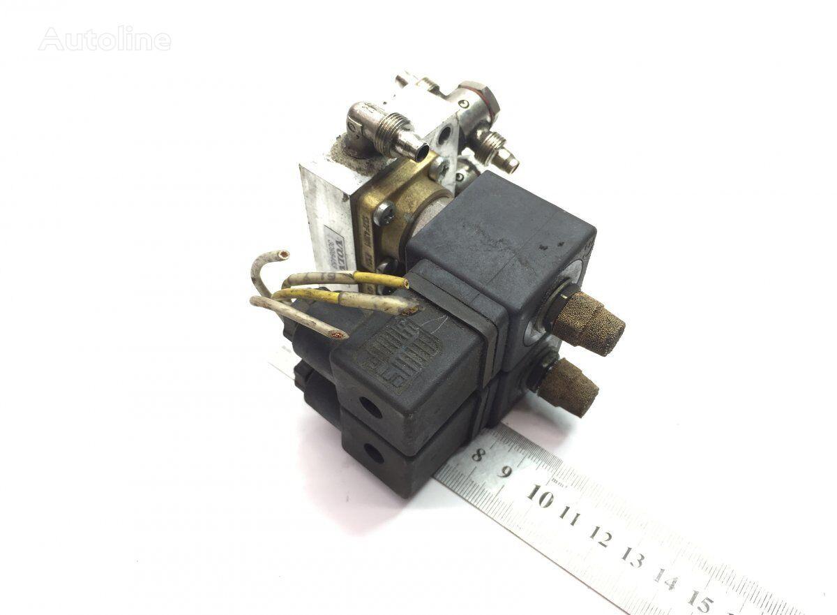 pneumatski ventil za VOLVO B6/B7/B9/B10/B12/8500/8700/9700/9900 bus (1995-) autobusa