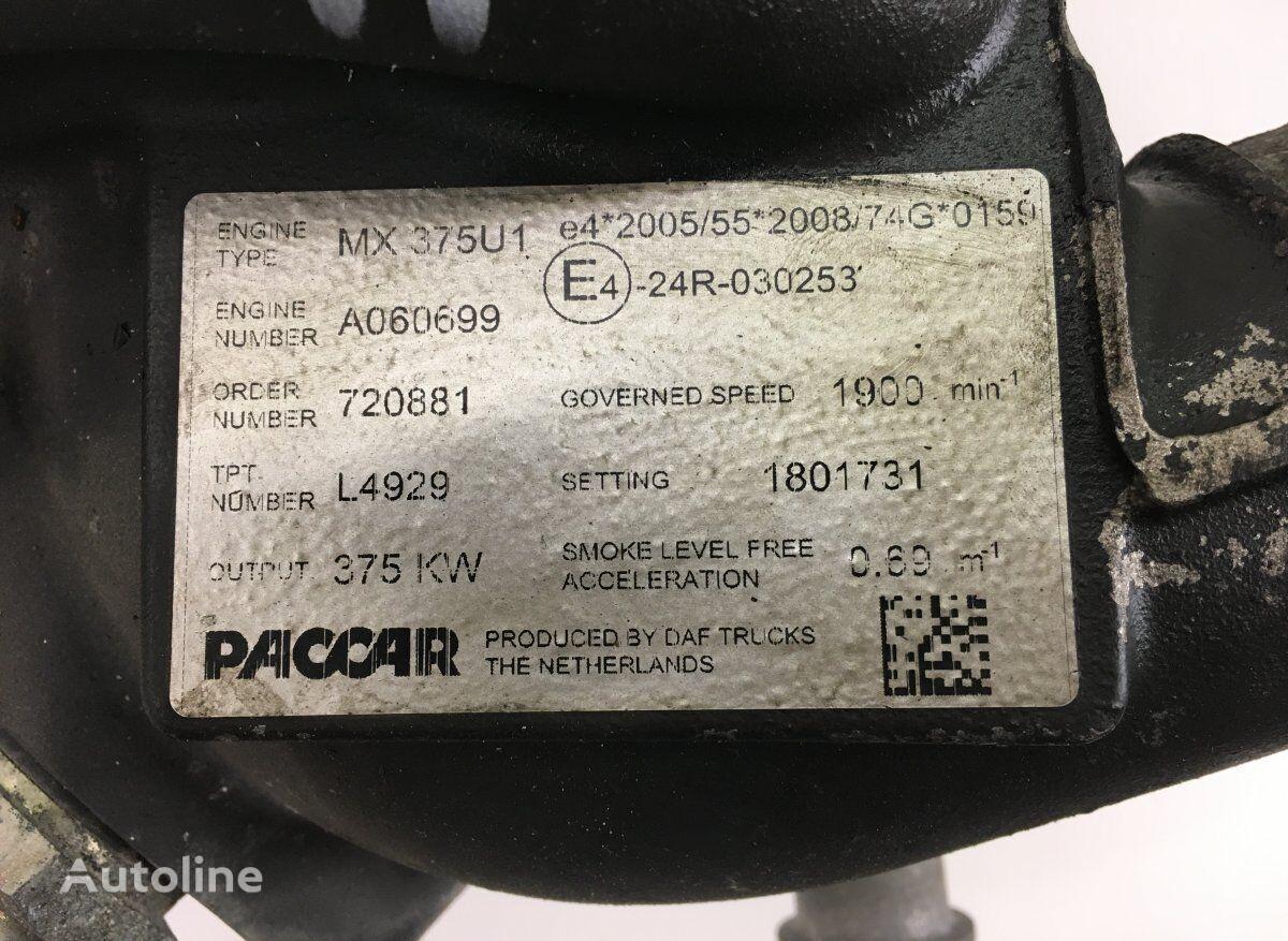 PACCAR pumpa za DAF XF95/XF105 (2001-) tegljača
