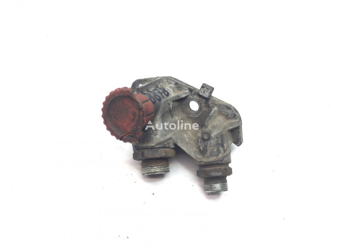 Fuel Feed Pump (1694588) pumpa za ugrizgavanje goriva za DAF XF95/XF105 (2001-) tegljača
