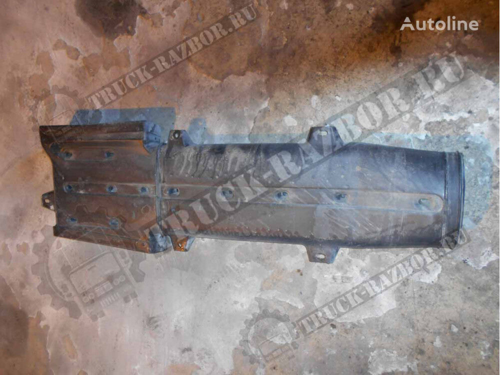 deflektor vozdushnyy DAF (13282237) rezervni dio za DAF tegljača