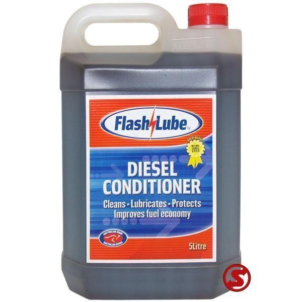 Diversen Diesel conditioner 5l Flashlube rezervni dio za kamiona