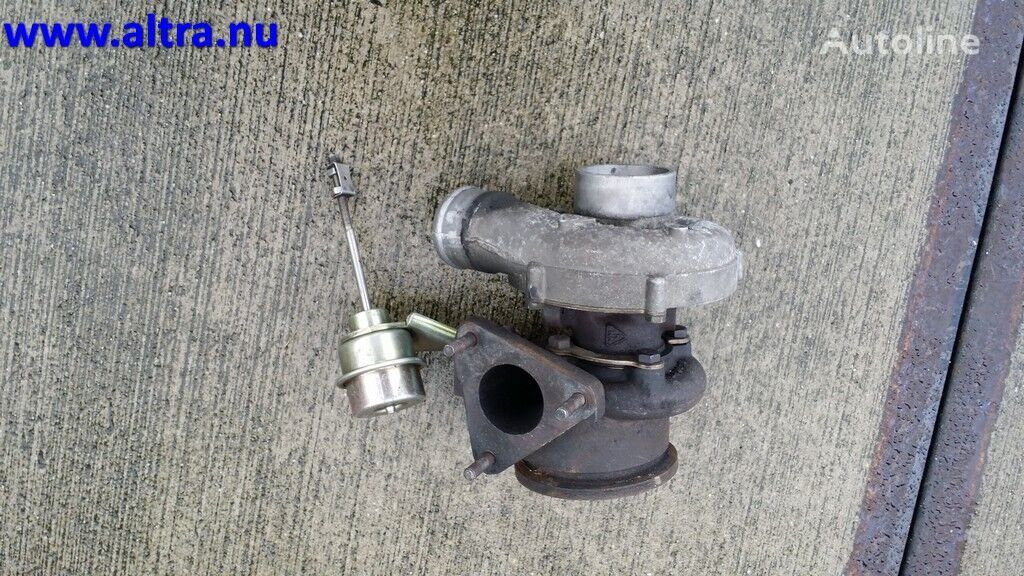 MERCEDES-BENZ OM606 (5814 970 7026) turbokompresor za MERCEDES-BENZ E300TD   S300 Turbodiesel kamiona