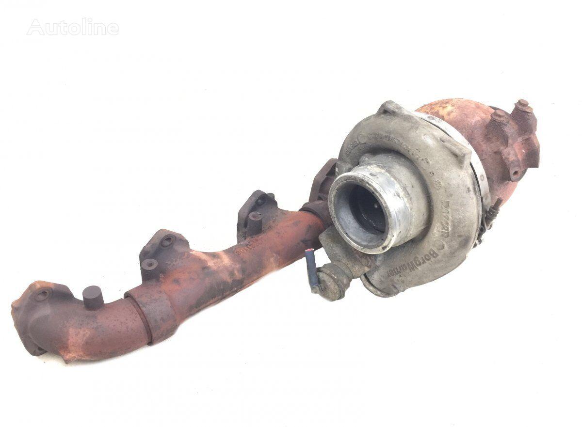 (13879700031) turbokompresor motora za DAF XF95/XF105 (2001-) tegljača